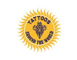 #16 for Tattoos around the world af histhefreelancer