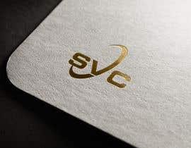 #280 for Design a company logo for SVC by hossainsharif893