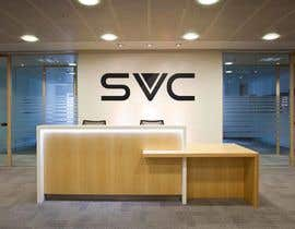 #90 for Design a company logo for SVC by iconetc