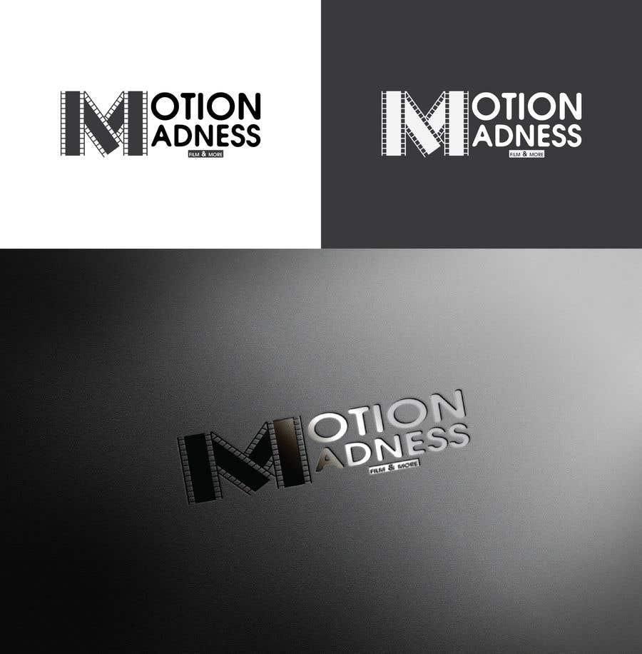 Kilpailutyö #17 kilpailussa New modern Logo for Film production company