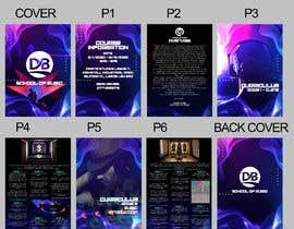 #16 untuk Design me a brochure oleh desmondlow1801
