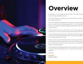#14 untuk Design me a brochure oleh jessanovah16