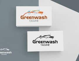 #68 для Design simple Logo for car washing от designutility