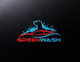 #77 для Design simple Logo for car washing от designhub705