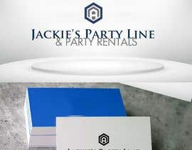 #25 for Party Rental Logo af designutility