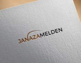 #11 for logo for website, the name is janazamelden janaza means funeral and melden means report. af pervez46