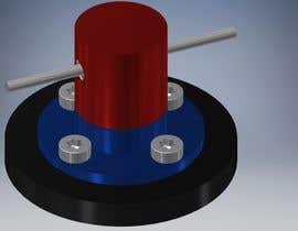 #2 pentru Design a gearbox 2D/3D in SolidWorks-Format (2018 or older) de către SHERIFELSHEIKH51