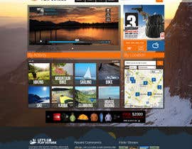 #22 untuk Website Design for Let's Go Play Outside oleh nelsonc99