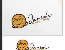 Nro 57 kilpailuun Logo design for a Cookie käyttäjältä dexignflow01