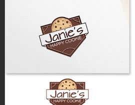 Nro 58 kilpailuun Logo design for a Cookie käyttäjältä dexignflow01