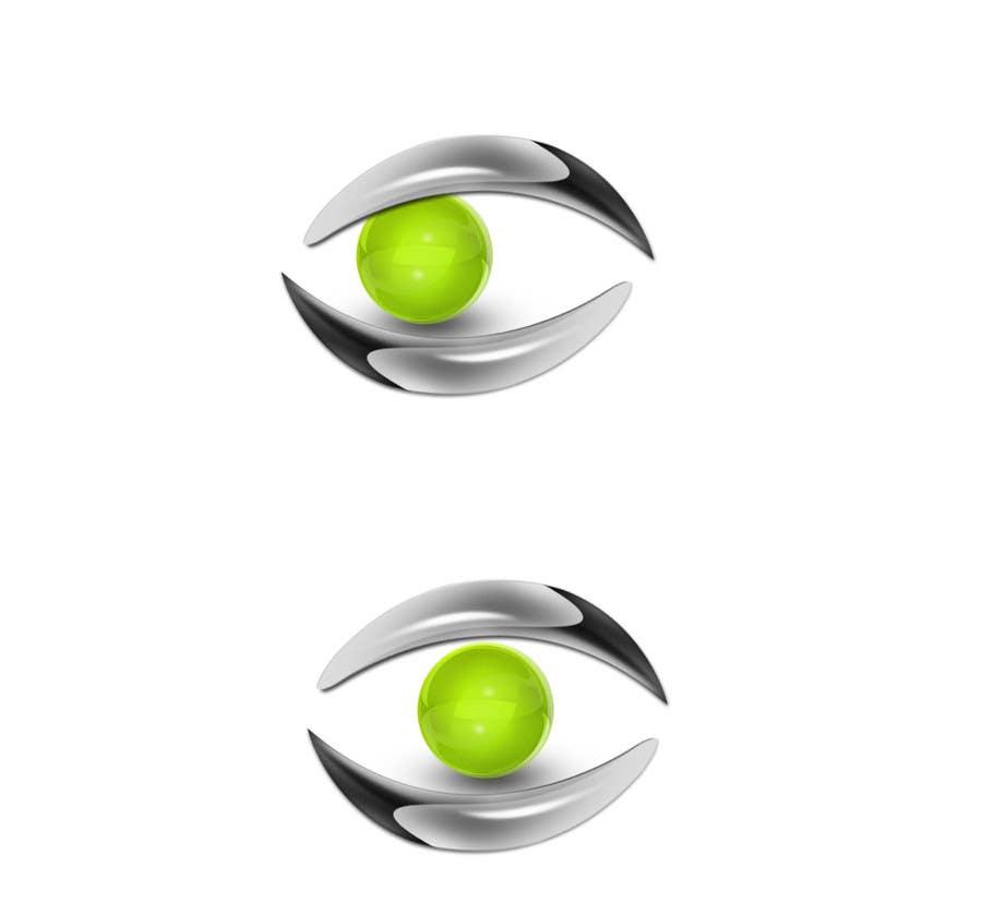 Penyertaan Peraduan #                                        9                                      untuk                                         Logo Design for Application