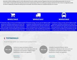 Nro 2 kilpailuun PineStraw-Build a website käyttäjältä sagorahmead