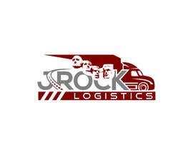 jakiajaformou9 tarafından logo for trucking company  - 10/12/2019 19:34 EST için no 124