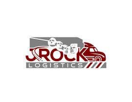 jakiajaformou9 tarafından logo for trucking company  - 10/12/2019 19:34 EST için no 127