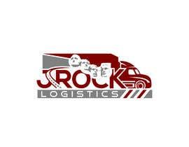 jakiajaformou9 tarafından logo for trucking company  - 10/12/2019 19:34 EST için no 128