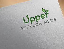 #66 for Upper Echelon Meds- Logo and packaging design layout af fahimbk7