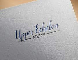 #53 for Upper Echelon Meds- Logo and packaging design layout af mttomtbd