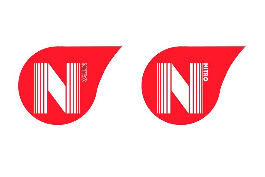 Penyertaan Peraduan #                                        89                                      untuk                                         Logo Design for swim bike run crossfit brand