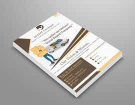 #36 для Flyer and banner design for a delivery company от Ansari4878