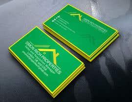 Nro 163 kilpailuun Business card käyttäjältä saifahammed1990