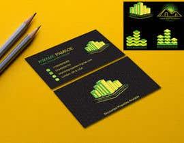 Nro 216 kilpailuun Business card käyttäjältä sujitguho42