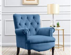 Nro 57 kilpailuun Change yellow chair to Blue, Royal Blue and Grey käyttäjältä emonhossain1950