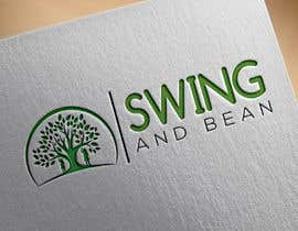 #69 for Logo for Swing and Bean af sohelvai711111