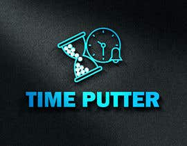 #87 for Logo for Time Putter af NehanBD