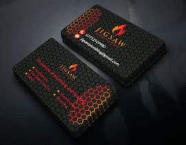 #11 untuk Business card and logo design oleh atiktazul7