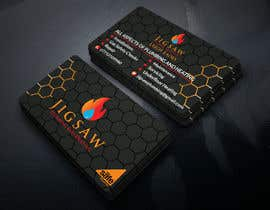 #255 untuk Business card and logo design oleh atiktazul7