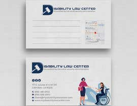 #227 for need a business card for DLC av JPDesign24
