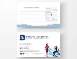 #237 for need a business card for DLC av JPDesign24