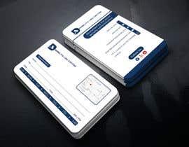 #243 for need a business card for DLC av sakibjoy94