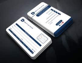#244 for need a business card for DLC av sakibjoy94