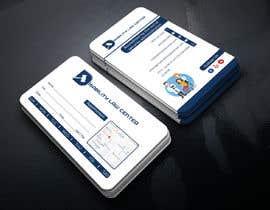 #246 for need a business card for DLC av sakibjoy94
