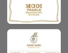 #388 cho Design a Business Card bởi adelheid574803