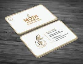 #404 cho Design a Business Card bởi twinklle2