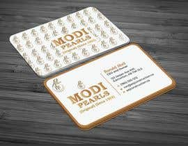 #406 cho Design a Business Card bởi twinklle2