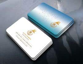 #390 cho Design a Business Card bởi shantomnbv