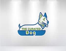 "Nro 71 kilpailuun I need a logo designed for a custom pet food product called ""Curated Dog"" käyttäjältä fahimbk7"