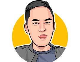#51 cho Turn my face into a cartoon version bởi Astrocreative