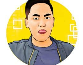 #91 cho Turn my face into a cartoon version bởi JadiRaviteja