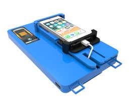 #10 untuk Armor case 3D design for Smartphone oleh Bruno5cd