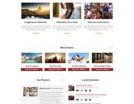 kadir01 tarafından Redesign parish website için no 12