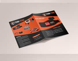 sohelrana210005 tarafından Layout for a sales brochure için no 11