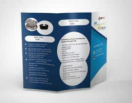 buli777 tarafından Layout for a sales brochure için no 40