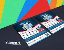 designmenia tarafından Design a Flyer & business card için no 75