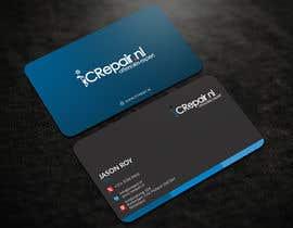 designmenia tarafından Design a Flyer & business card için no 173