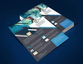 #75 for TargetHIX Pain Assessment & General Marketing Flyer af Zamanbab