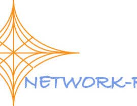 #22 para Logo Design for online store of networking hardware. por Kayya